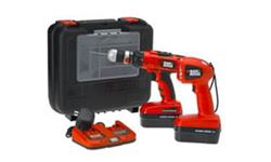 Centro assistenza Black & Decker